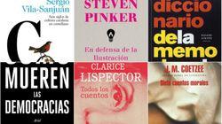 Los mejores 18 libros del año 2018, por géneros literarios, para