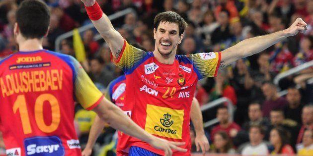 España, campeona de Europa de