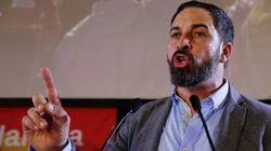 Vox apoyará al candidato de Ciudadanos para presidir el Parlamento