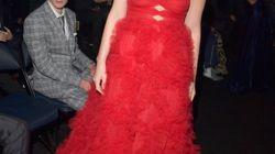 Por qué este fue el vestido más reivindicativo de los