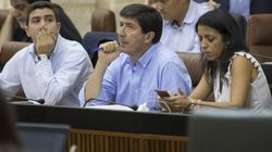 Ciudadanos confirma que Marta Bosquet será su candidata a presidir el