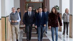 El PP cree que el pacto en Andalucía es el prólogo de lo que pasará en