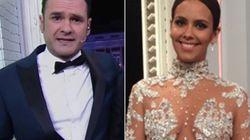 El dardo de Iñaki López a Cristina Pedroche por su 'look' en las