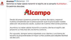 Alcampo pide disculpas y tomará medidas tras el boicot de varios