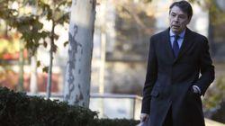 Casals niega ante el juez que diera un chivatazo a González sobre