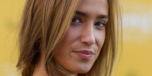 María Pombo la lía en redes con su comentario sobre el aborto:
