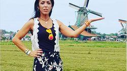 Las mejores fotos de Instagram de Marta Bosquet, la nueva presidenta del parlamento