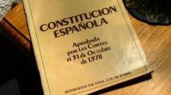 La Constitución tiene 40 años, Franco murió en 1975 y los Reyes Magos son los