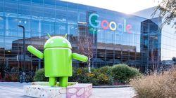 Bruselas ultima una multa récord a Google por abuso de posición dominante con
