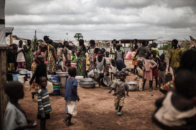 Las 9 emergencias de 2019 para las que la ONU ruega