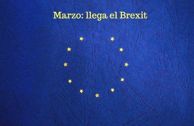 El 29 de marzo el Brexit será
