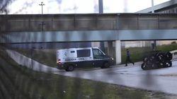 Un preso mata a golpes a otro a las pocas horas de entrar en la