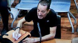 Julián Muñoz vuelve a la cárcel tras su polémico