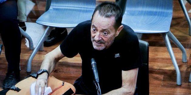 Julián Muñoz, obligado a regresar a la cárcel de