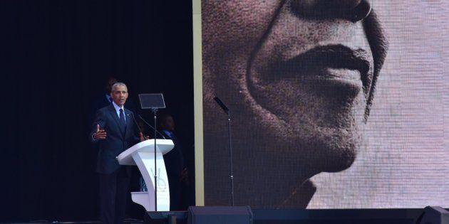 El rapapolvo de Obama a Trump sin ni siquiera