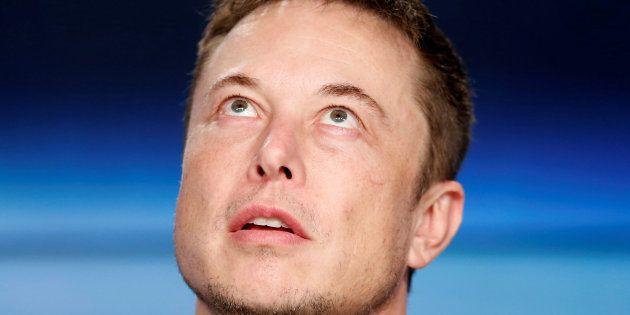 Imagen de archivo de Elon