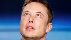 Elon Musk pide perdón al buzO británico al que llamó