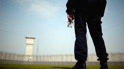 Funcionarios de prisiones: cualquier parecido con la ficción es mera