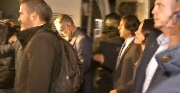 🔴 EN DIRECTO: Torrent pospone el pleno de investidura pero mantiene a Puigdemont como