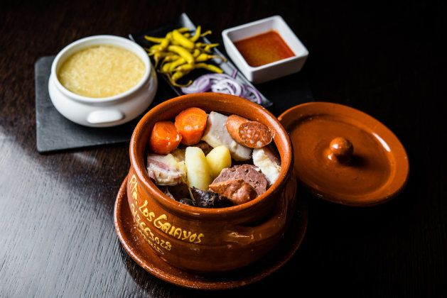 Seis restaurantes para disfrutar de los mejores cocidos de
