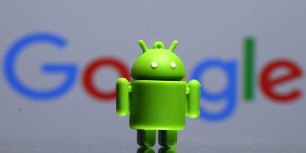 Bruselas impone una nueva multa récord a Google de 4.343 millones por