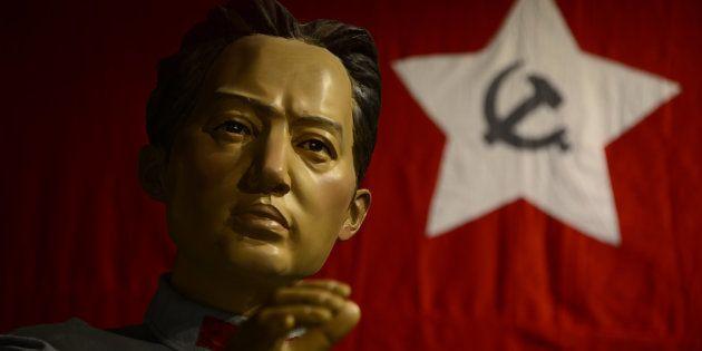 El capitalismo lo engulle todo: llega el primer parque temático sobre el