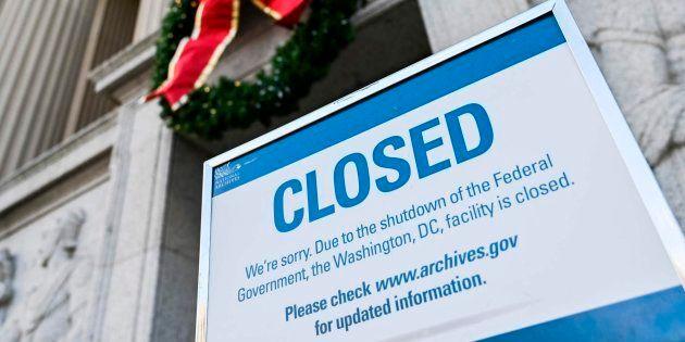 El Archivo Nacional, cerrado como consecuencia del