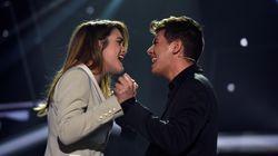 ¿Tenemos posibilidades con Amaia y Alfred en Eurovisión?