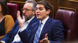 Lluvia de críticas a Albert Rivera por su tuit sobre Nelson