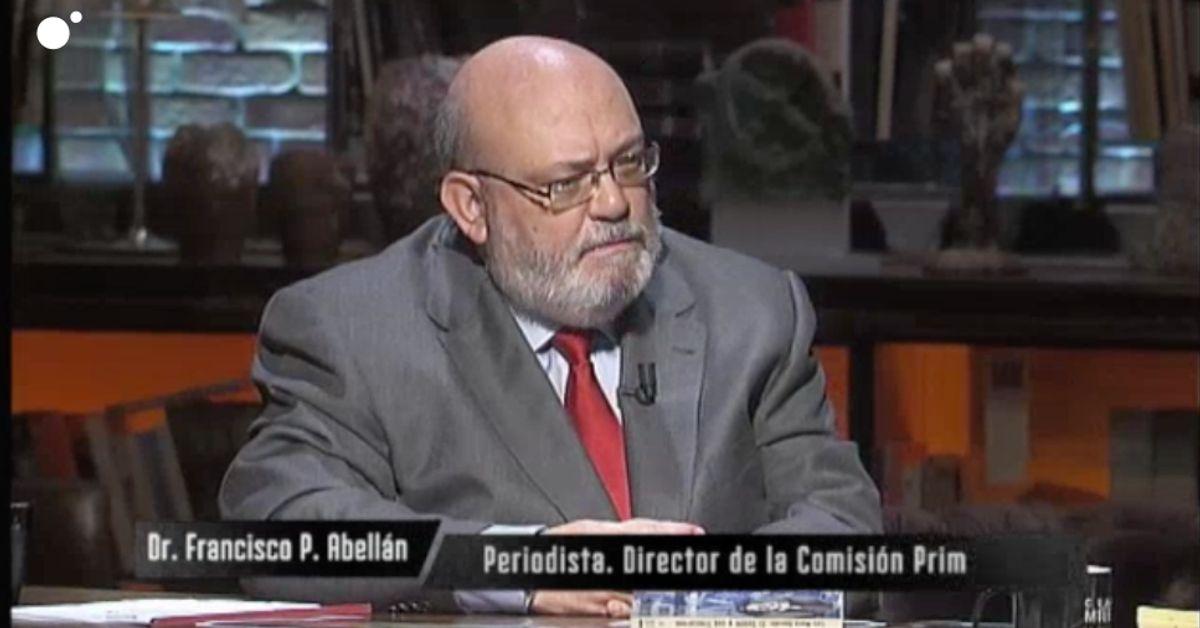 Muere el periodista Francisco Pérez Abellán a los 64 años | El ...