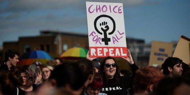 Irlanda celebrará un referéndum sobre el aborto en