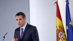 Pedro Sánchez reitera que su vocación es