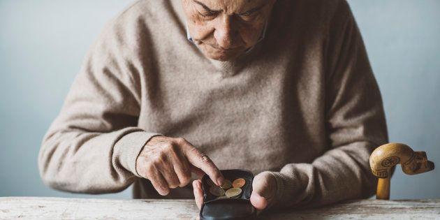 El Gobierno aprueba la subida de las pensiones del