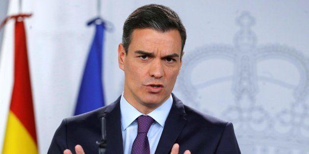 Sánchez le pide a 2019 que llegue