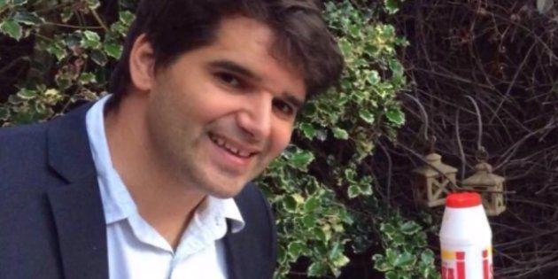 Reino Unido condecora a Ignacio Echeverría por su