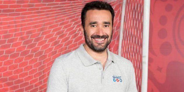 El dardo de Juanma Castaño a Mediaset tras su salida de Deportes