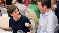 Santamaría y Casado cierran este jueves la campaña para elegir al sucesor de