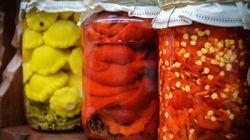 ¿Cómo preservaron la comida las culturas antes de la refrigeración