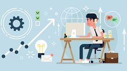 4 herramientas para ser más productivo día a