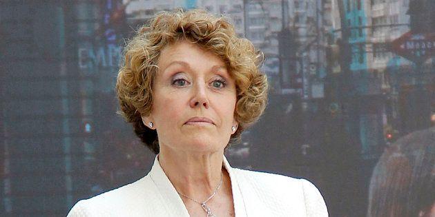El Gobierno propone a Rosa María Mateo para dirigir