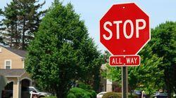 Una juez de Barcelona anula una multa de tráfico porque la señal estaba solo en