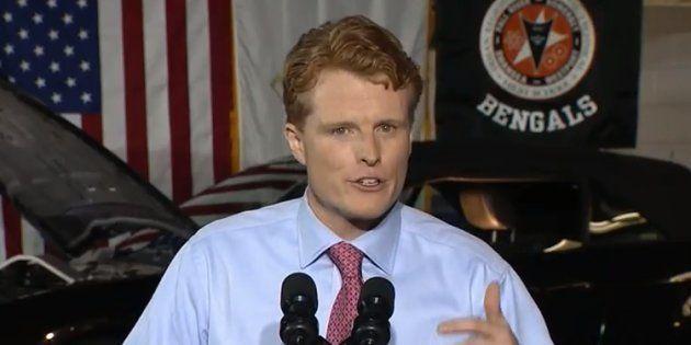 Kennedy llama a Trump