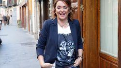 Toñi Moreno comparte lo que ha aprendido tras dejar 'Viva la
