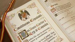 Por qué la Constitución se publicó en el BOE un día después de cuando