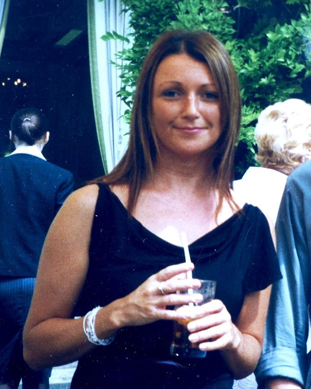 Claudia Lawrence pictured on her 30th