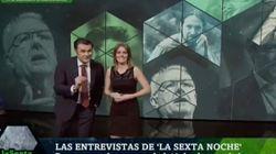 El recado de Iñaki López a Sánchez y Casado en el último 'LaSexta Noche' de