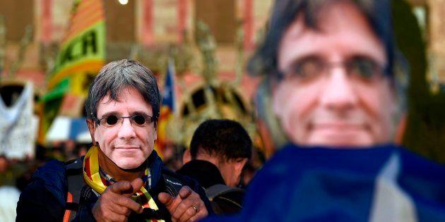 El PDeCAT espera que Puigdemont renuncie a ser