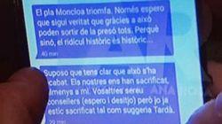 El abogado de Comín defiende su querella contra Telecinco: