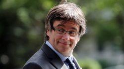 Puigdemont se trasladará a Bélgica