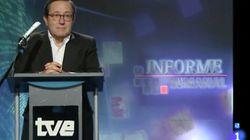 El emotivo homenaje de 'Informe Semanal' a Pedro Erquicia, su primer